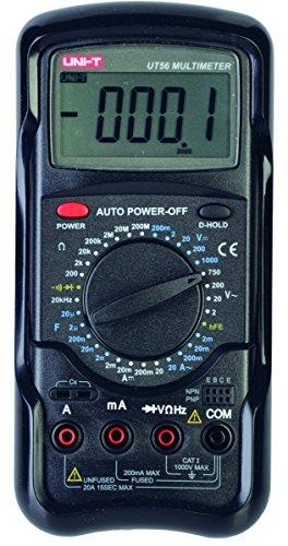 UNI-T UT56 Multimeter AC/DC Messgerät