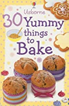 30 Yummy Things to Bake (Activity Cards)