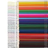 Mr. Pen- Colored Pencils, 36 Pack, Color Pencil Set, Color Pencils, Map Pencils, Colored Pencils for Adults, Colored Pencils for Kids, Colored Pencils for Adult Coloring, Coloring Pencils for Adults