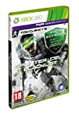 Splinter Cell Blacklist -Edicion Echelon- [Import spagnolo]