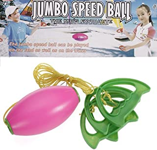 Homyl Random Color Jumbo Speed Ball Children Sports Toy