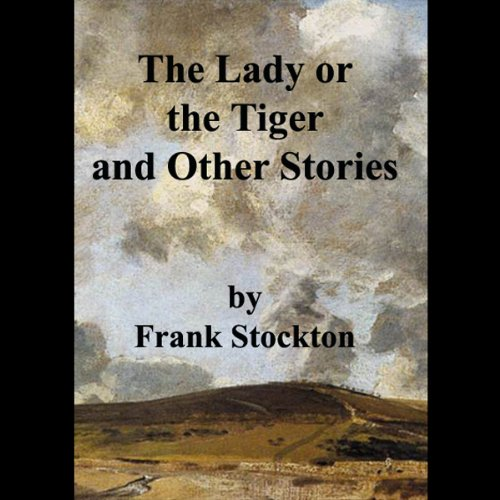 The Lady or the Tiger and Other Stories cover art