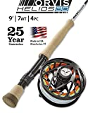 Orvis Helios 3D 7-Weight 9' Fly Rod
