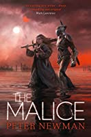 The Malice (Vagrant Trilogy)
