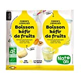 Preparado Bebida de Kéfir de Frutas 2 sobres