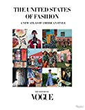 Image of The United States of Fashion: A New Atlas of American Style