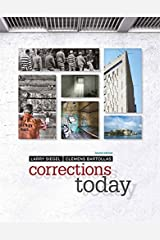 Corrections Today Paperback