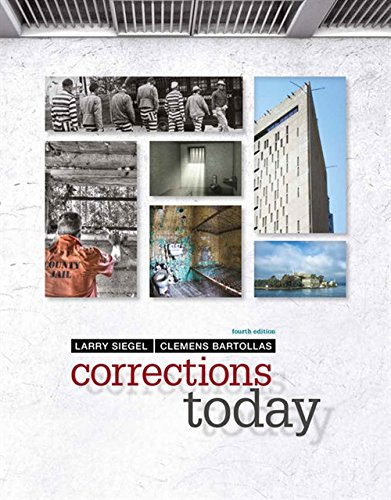 Corrections Today