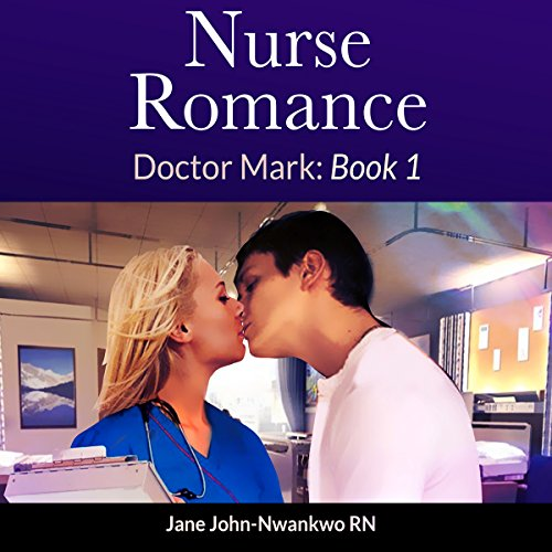 Nurse Romance: Doctor Mark Titelbild