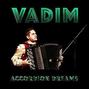 Accordion Dreams