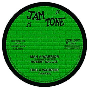 Man a Warrior  Discomix
