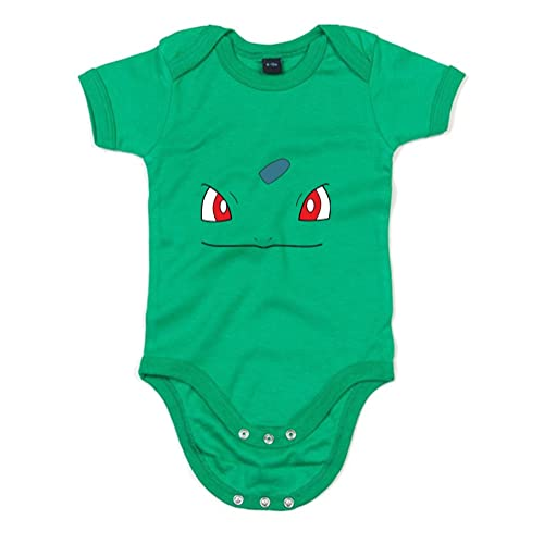 f2e140f4b0b8 Pokemon Onesie Baby  Amazon.com