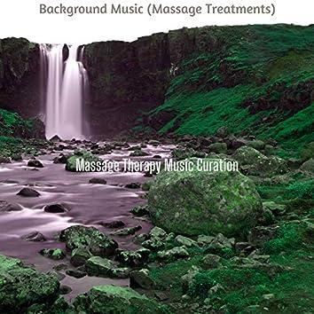 Background Music (Massage Treatments)