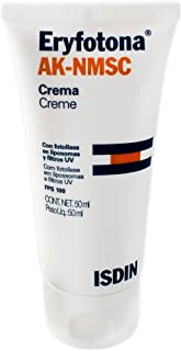Isdin Eryfotona Ak Nmsc Cream 50ml [並行輸入品]
