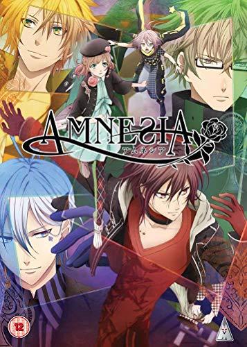 Amnesia Collection [DVD]