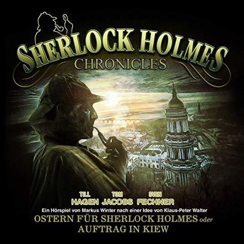 Oster Special 2: Ostern Für Sherlock Holmes