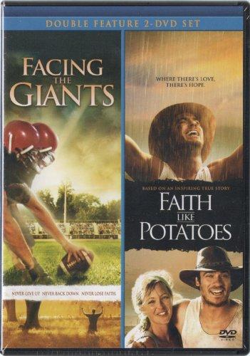 Facing The Giants/Faith Like Potatoes