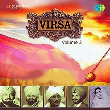 Virsa, Vol. 2