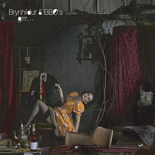 Bbq & Brynhildur Guðjónsdóttir
