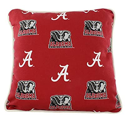 College Covers Outdoor Decorative Throw Pillow