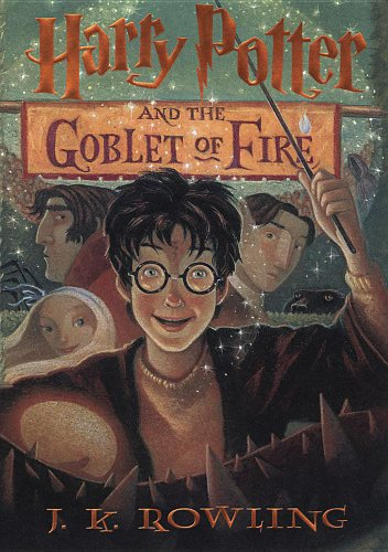 Harry Potter and the Goblet of Fire: 04