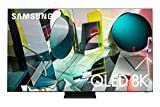 SAMSUNG 85-inch Class QLED Q900T Series - Real 8K Resolution Direct Full Array 32X Quantum HDR 32X...