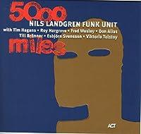 5000 Miles by Nils Landgren (1999-09-27)