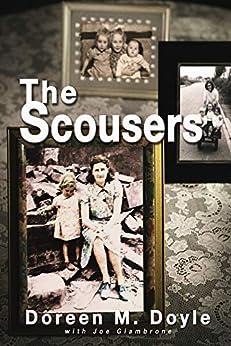 The Scousers: Kindle Edition by [Doreen Doyle, Joe Giambrone]
