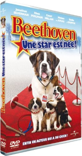 Beethoven, une star est née [Francia] [DVD]
