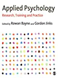 Applied Psychology: Research, Training and Practice (English Edition)