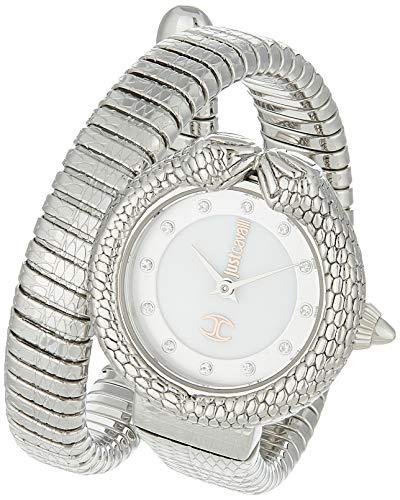Just Cavalli Reloj de Vestir JC1L161M0015