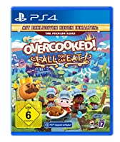 Overcooked! All You Can Eat (PlayStation PS4)