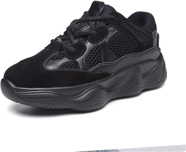 CXILIN Breathable Running shoes Students Harajuku Fashion Wild Sports shoes Women,