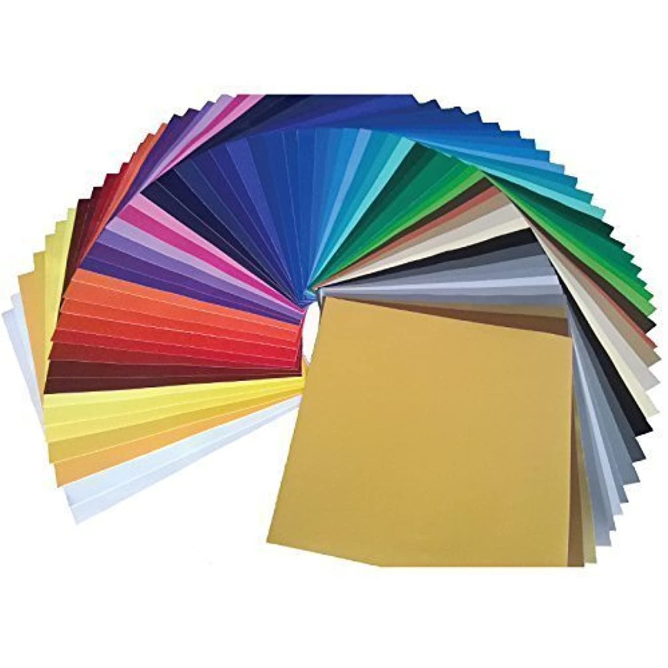 Oracal 651 Vinyl Sheets (63 Pack)