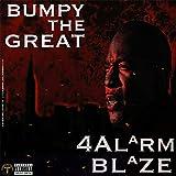 4 Alarm Blaze [Explicit]