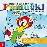 Vol. 1-Spuk in Der Werkstatt/Das Ve