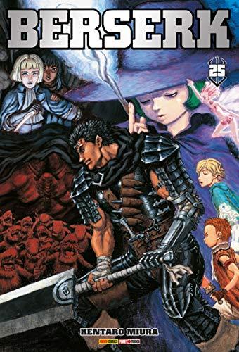 Berserk - Volume 25