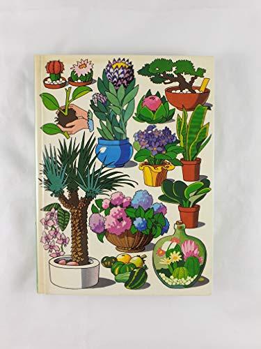 Der Zimmergärtner: Das grosse Buch der Zimmer- und Balkonpflanzen