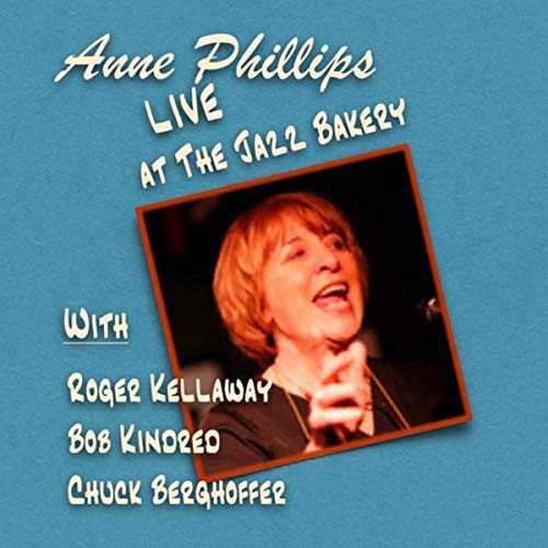 I'm Gonna Lay My Heart on the Line (Live) [feat. Roger Kellaway, Bob Kindred & Chuck Berghoffer]