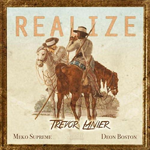 Trevor Lanier feat. Meko Supreme & Deon Boston
