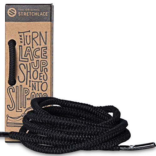 """The Original Stretchlace 