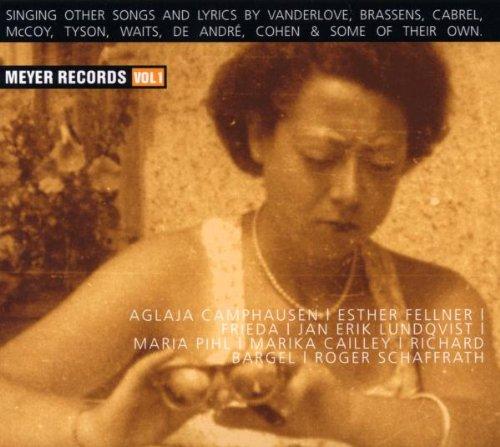 Meyer Records Vol.1