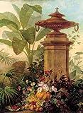 International Publishing Editions Ricordi 0901N15693 - Negro Capeinick Naturaleza Muerta con I TR Puzzle 1500 Piezas del Rompecabezas