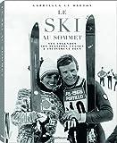 Le ski au sommet - Ses légendes, ses stations cultes & infiniment plus