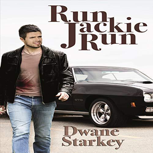 Run Jackie Run Titelbild