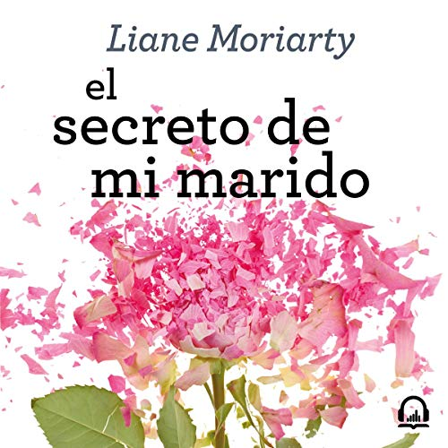 El secreto de mi marido [The Husband's Secret] cover art
