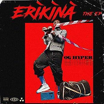 Erikina