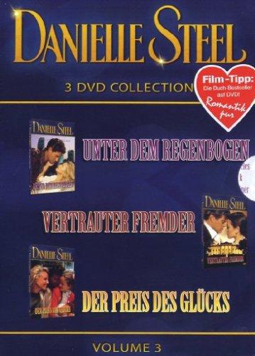 Danielle Steel - Box Vol. 3 (3 DVDs)