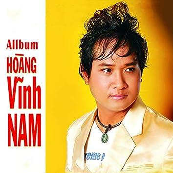 Album Hoàng Vĩnh Nam
