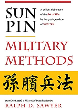 Sun Pin: Military Methods (History and Warfare) (English Edition)